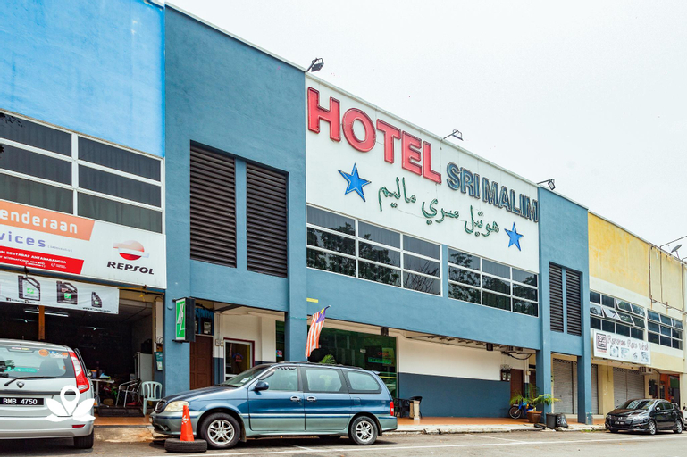 Hotel Sri Malim, Batang Padang