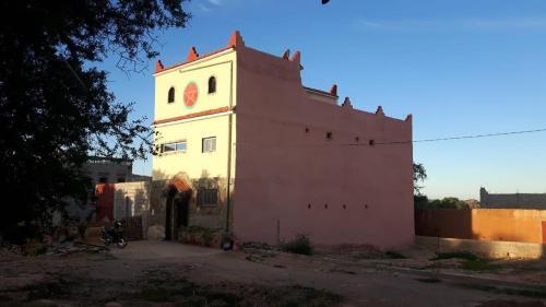 Maison d hotes Tioute Chez Abdelmajid, Taroudannt