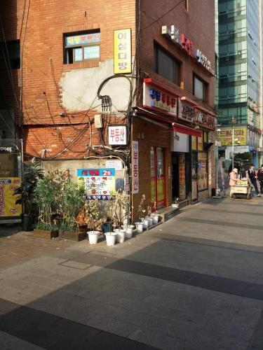 Mong Motel, Seongbuk