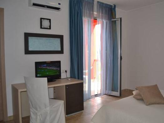 Hotel La Siesta, Chieti