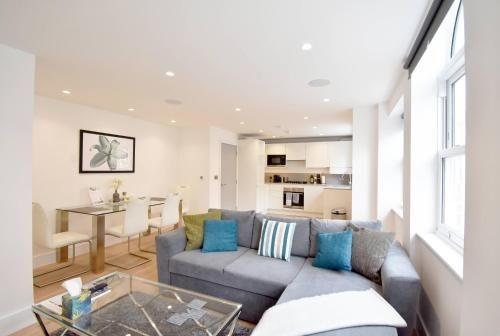 Northside Apartments Ealing, London