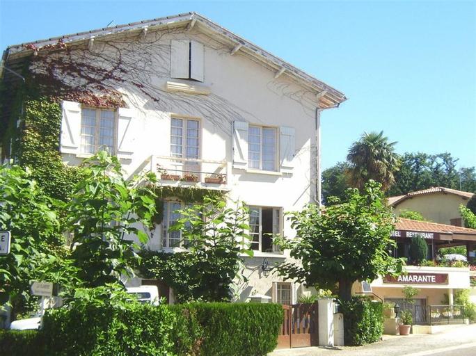 Hôtel A L'amarante, Gers