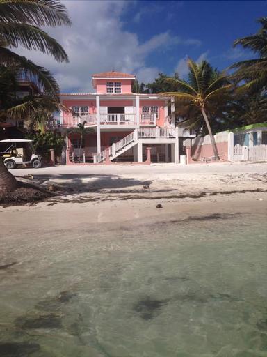 Chai's Beach House,
