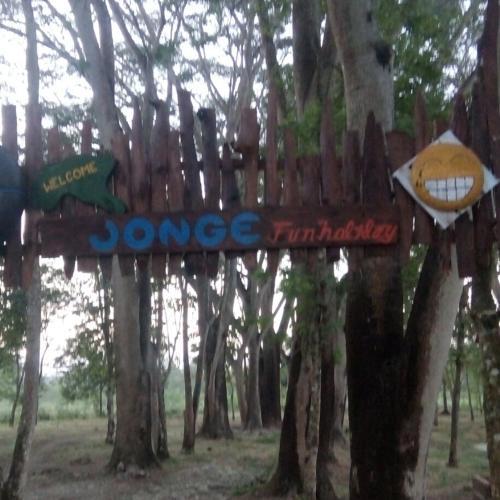 Homestay Pak Ibnu, Gunung Kidul