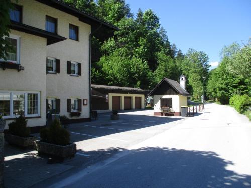 Haus Chorinskyklause, Gmunden