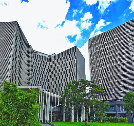 GHIC The Mulian Hotel of Bio-island Guangzhou, Guangzhou