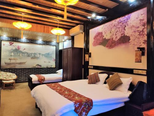 29 Mansion, Baoshan