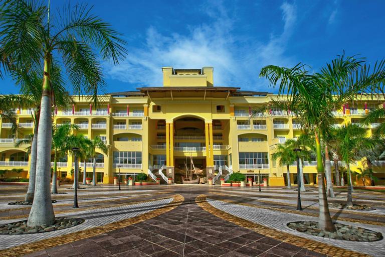 Marriott's St. Kitts Beach Club,