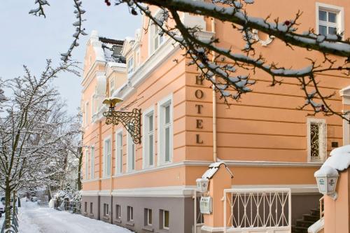 Hotel Adler, Vorpommern-Greifswald
