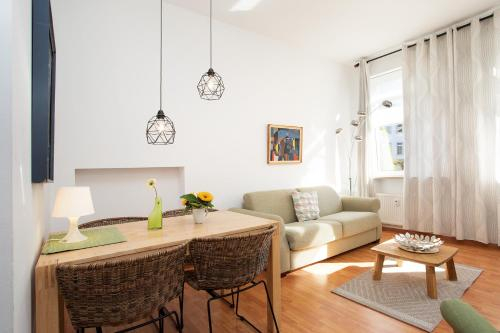 Alauda Detmold - Haus Pauline, Lippe