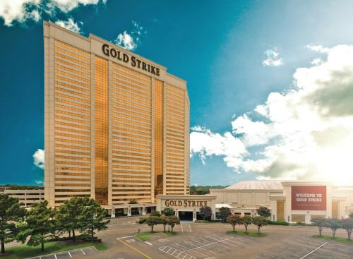 Gold Strike Casino Resort, Tunica