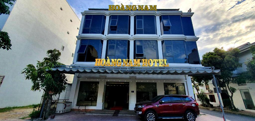 Hoang Nam Hotel, Cửa Lò
