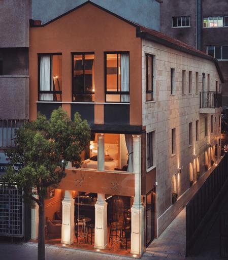 Montefiore 16 - Urban Boutique Hotel,
