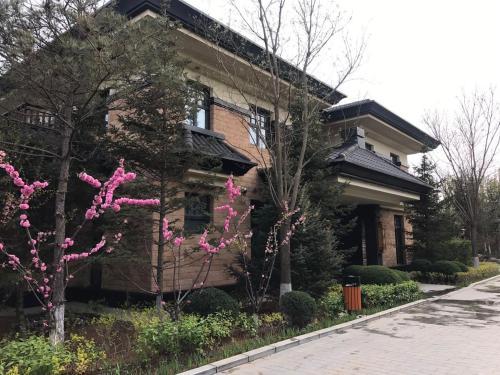 Jinzhou Dongfang Huadicheng Wetland Spring Villa, Jinzhou