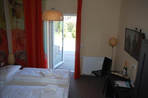 CASILINO Hotel A 20 Wismar, Nordwestmecklenburg