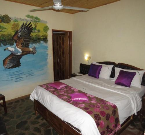 Parrot Lodge, Bulawayo