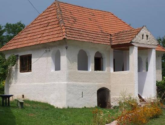 Pension Zamolxe, Sarmizegetusa