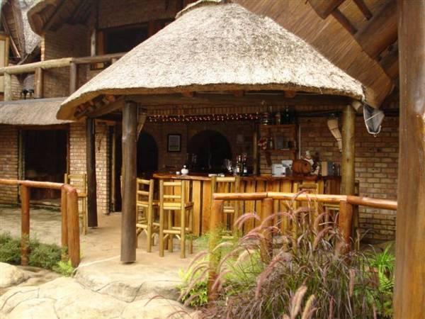Marrob Lodge, Uthungulu