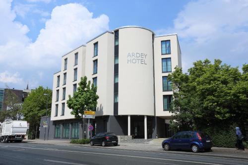 Ardey Hotel, Ennepe-Ruhr-Kreis