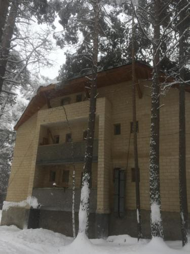 Apart Hotel Snezhinka, El'brusskiy rayon