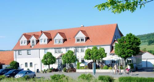 Gasthaus Zum Lindenwirt, Kassel