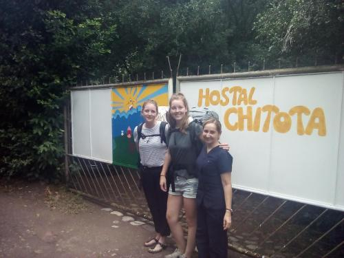 Hostal Chitota, Bucaramanga