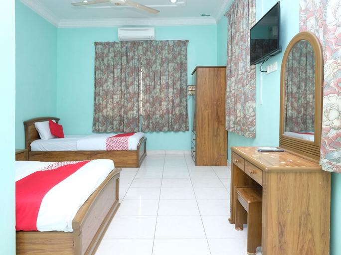 OYO 44004 Zaman Sejahtera Inn 1, Kota Bharu