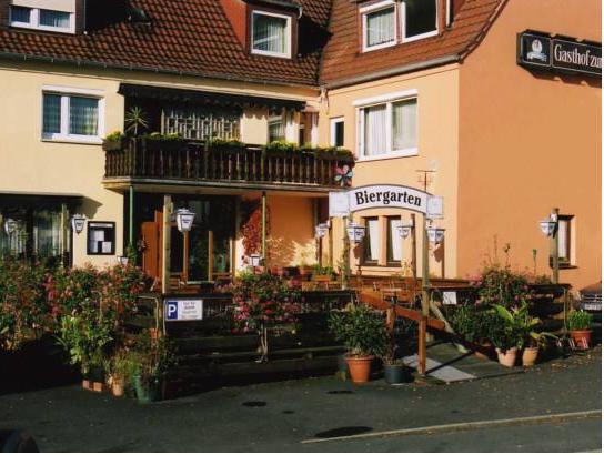 Gasthof zur Linde, Main-Spessart