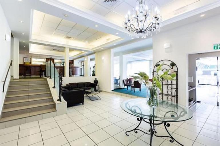 Rest Hotel,