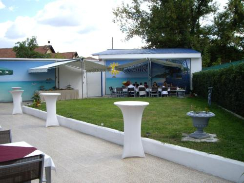 Family Hotel Helios, Sevlievo