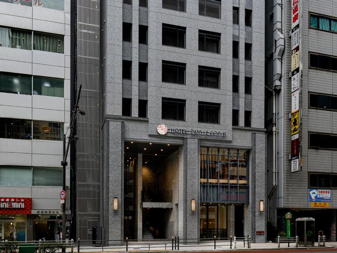 Hotel Dans Le Coeur Osaka Umeda, Osaka