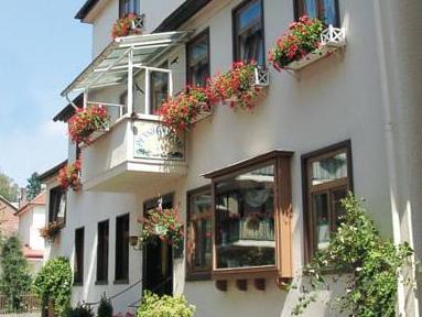 Hotel-Pension Blume, Hameln-Pyrmont