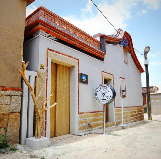 Kinba Guest House, Kinmen