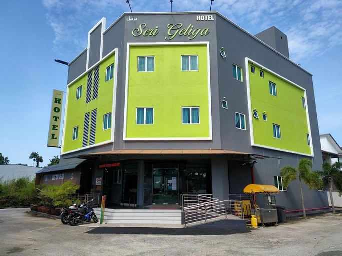Hotel Seri Geliga, Kemaman