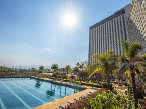 Chengjiang Hexu Hotel, Yuxi