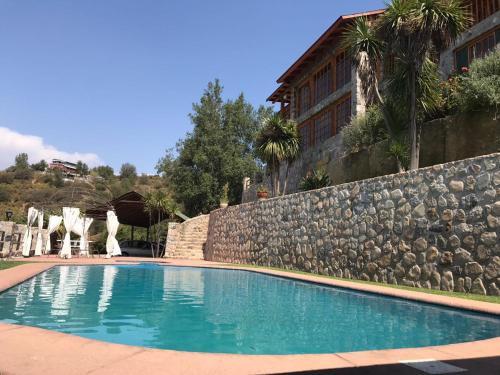 Gran Casa Laguna Aculeo, Maipo