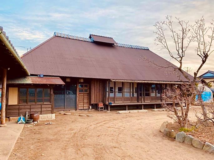 GAMP HOUSE, Iwaki