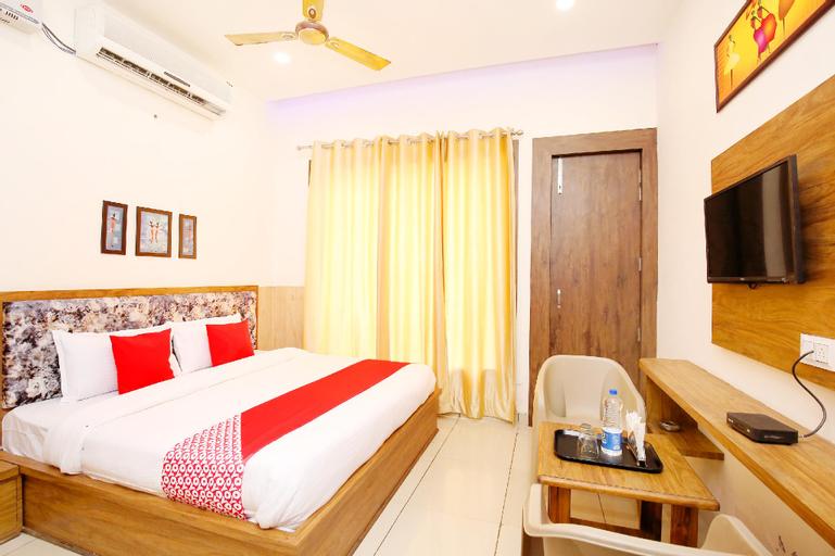 OYO 40447 The swagatam Hotel, Kurukshetra