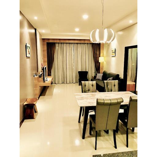 Imperial Grand Suite Apartment  Kuching, Kuching