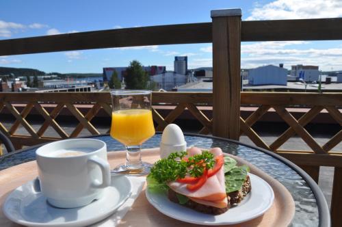 Strand City Hotell, Örnsköldsvik