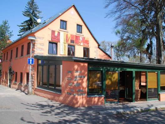Apartmany Milenium, Liberec