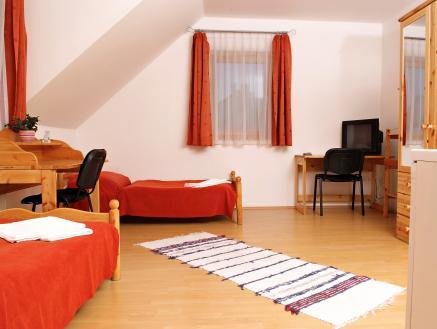 Liszt Apartman, Pécs