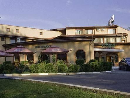 Hotel Royal, Urziceni
