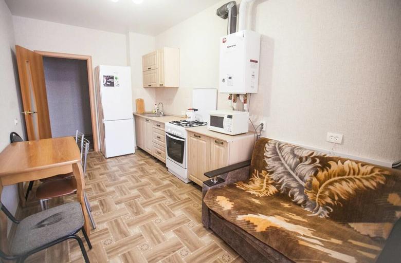 Apartment on Sovetskaya 190 V - 3 floor, Tambovskiy rayon