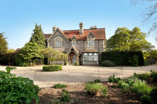 Luxury Country Estate with Concierge and Staff, Windsor and Maidenhead