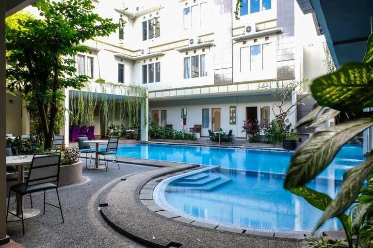 OYO 788 Bidari Hotel, Lombok