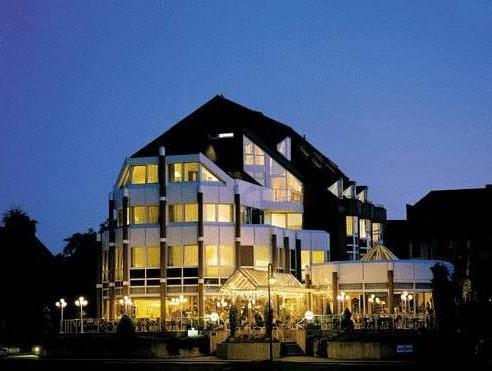 Rheinhotel LARUS, Mayen-Koblenz