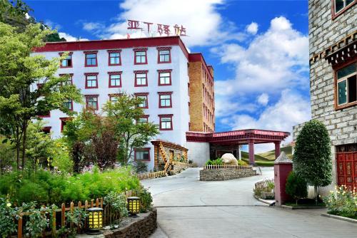 Daocheng Yading Inn Hotel, Garzê Tibetan