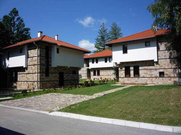 Ostrova Holiday Village, Troyan