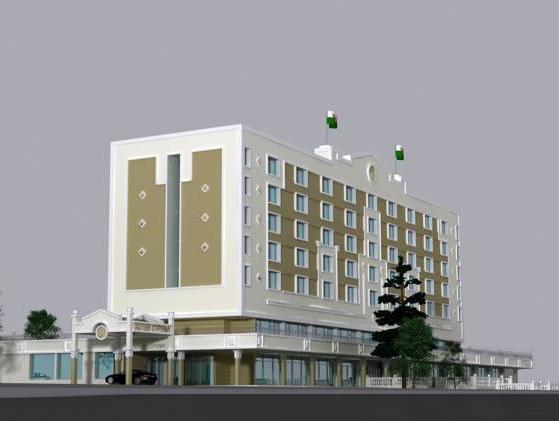 Struma Hotel, Pernik